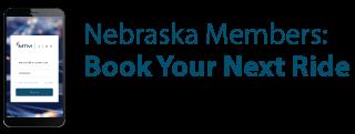 Nebraska Members: Book Your Next Trip Online!