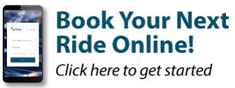 Book Your Next Ride Online!
